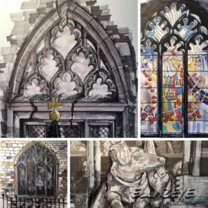 Paintings of York