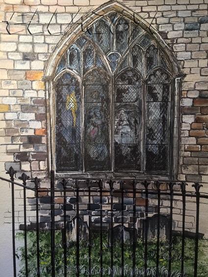 York Chapel