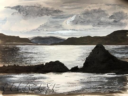 Easdale, Isle of Seil