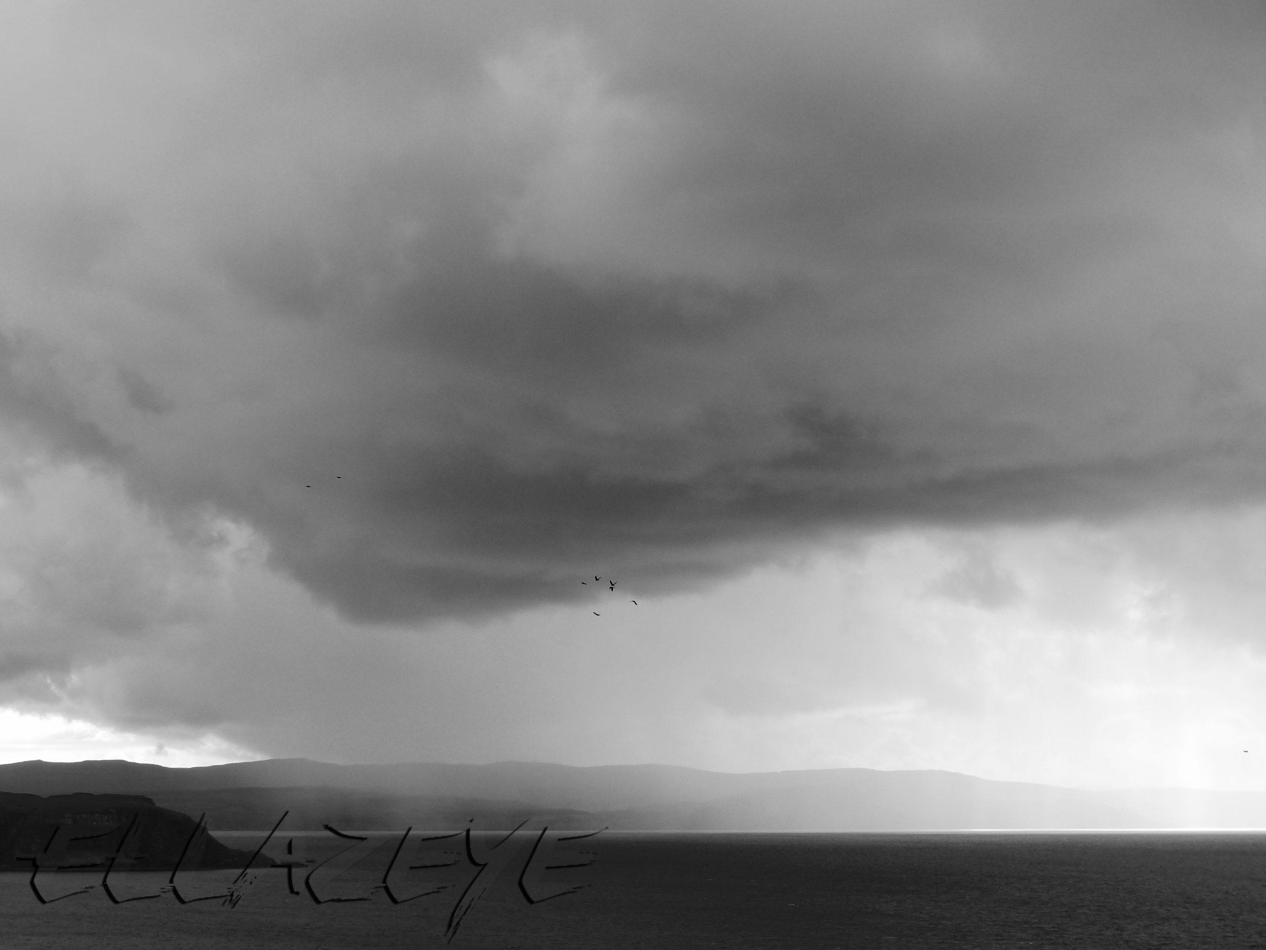 Uig Bay, Skye